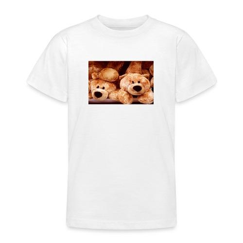Glücksbären - Teenager T-Shirt