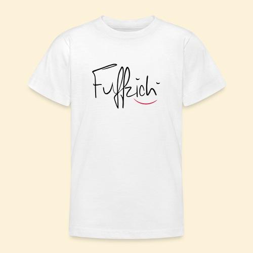 fünfzig - Teenager T-Shirt