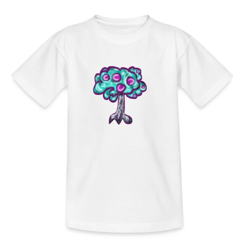 Neon Tree - Teenage T-Shirt