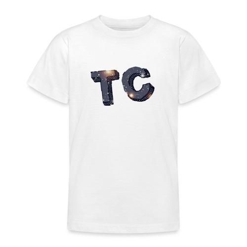 TC sternen logo - Teenager T-Shirt