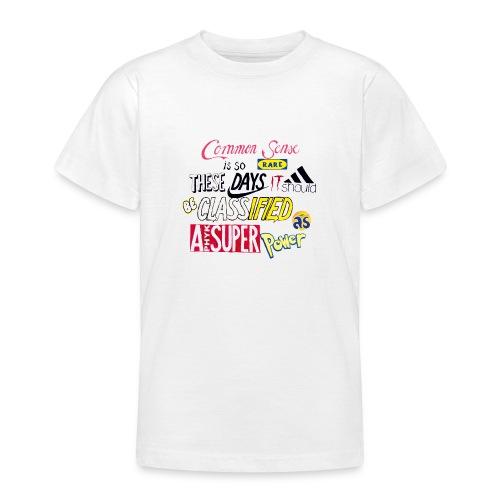 PHYK-logoja - Nuorten t-paita