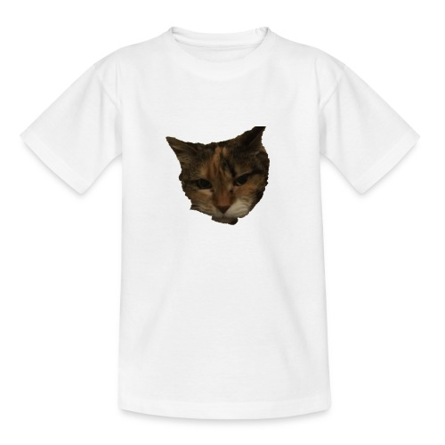 Tigris Collection - T-shirt tonåring