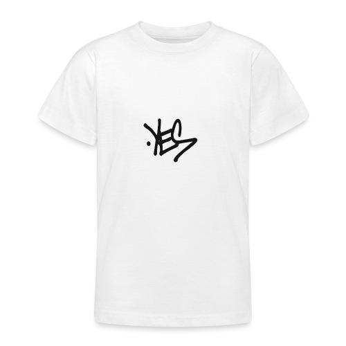 Yes Collection (MatteFShop Original) - Maglietta per ragazzi