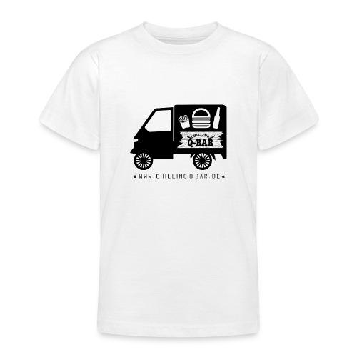 ape solo neu - Teenager T-Shirt