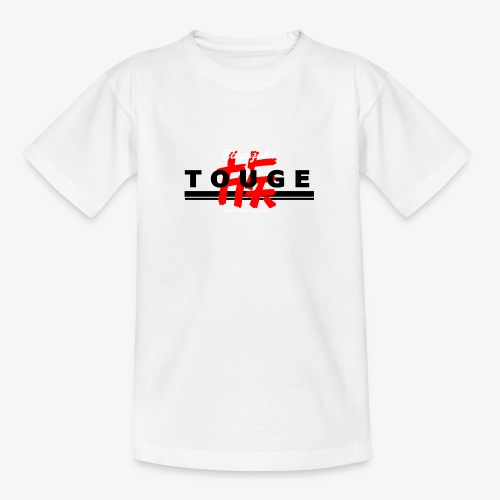 TOUGE 2020 - T-shirt Ado