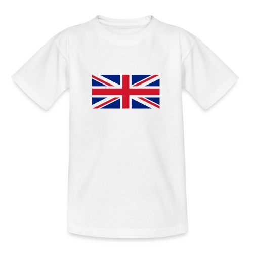 United Kingdom - Teenage T-Shirt