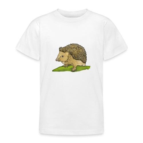Igel - Teenager T-Shirt