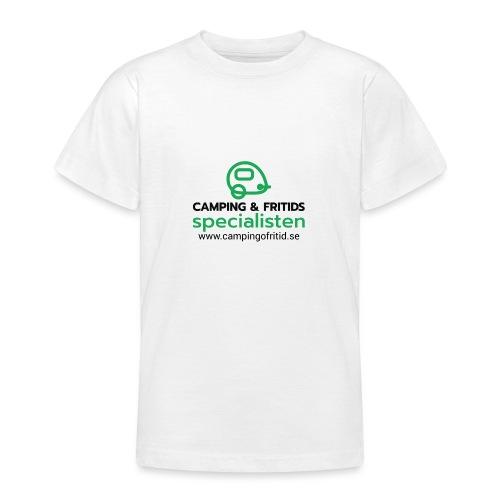 Camping & Fritidsspecialisten NEW 2020! - T-shirt tonåring