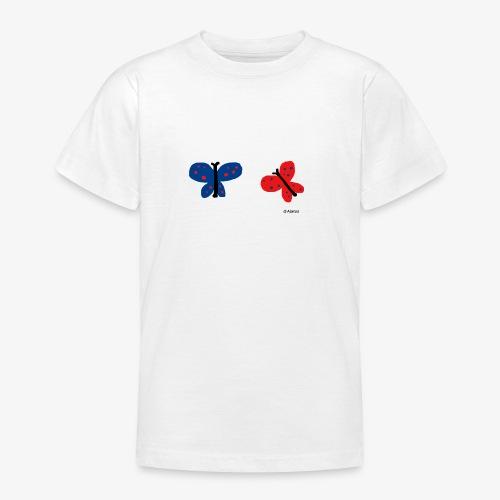 Perhoset - Nuorten t-paita