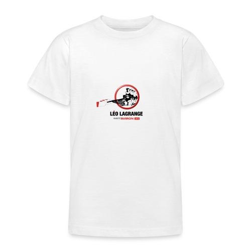 Léo Lagrange Nantes Aviron - T-shirt Ado