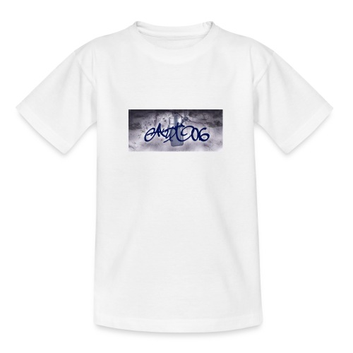 New Akut06Style 2013 jpg - Teenager T-Shirt