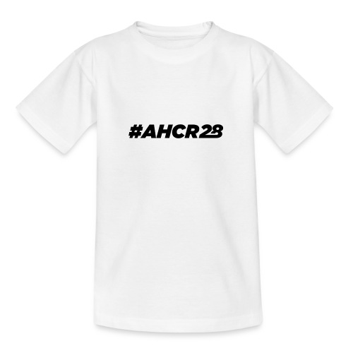 ahcr28 - Teenage T-Shirt