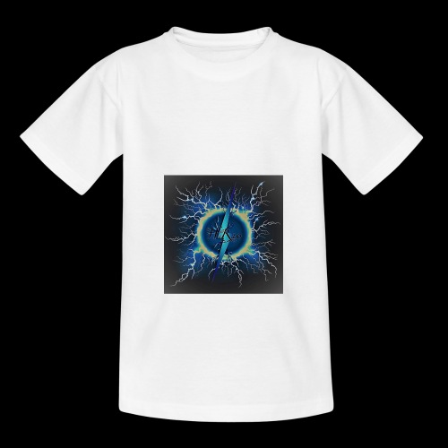 HR20 MERCHANDISE - Teenage T-Shirt