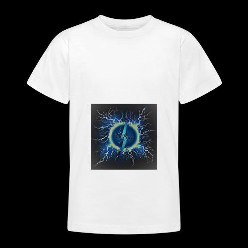 HR20 MERCHANDISE - Teenage T-Shirt