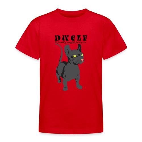 DWELF - Nuorten t-paita