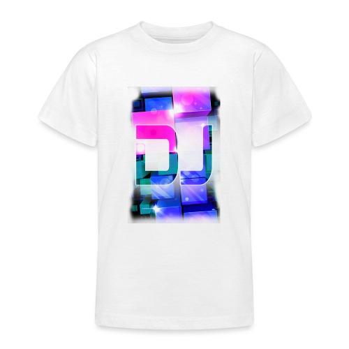 DJ by Florian VIRIOT - T-shirt Ado