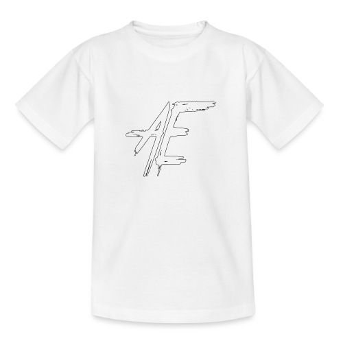 AsenovEren - Teenager T-shirt