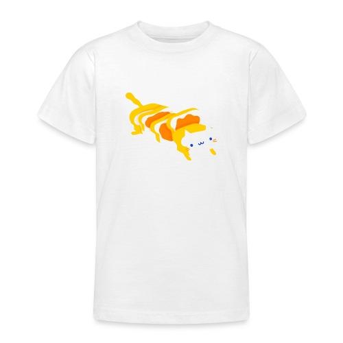 Cat sandwich Gatto sandwich - Maglietta per ragazzi
