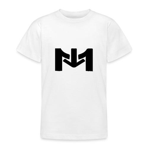 LOGO mousta - T-shirt Ado