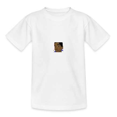 awesome merch - Teenage T-Shirt