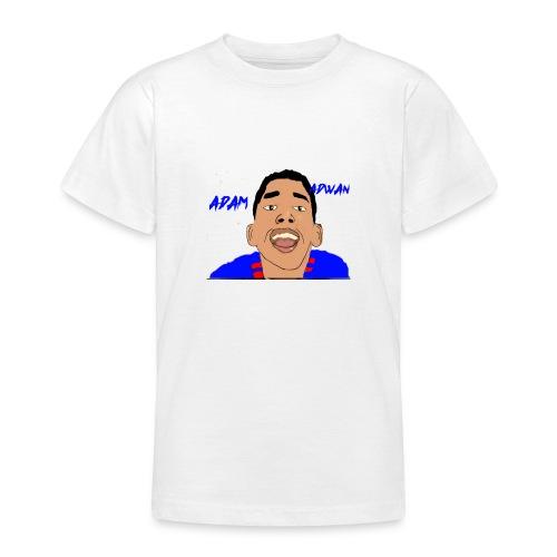 cartoon awesome merch - Teenage T-Shirt