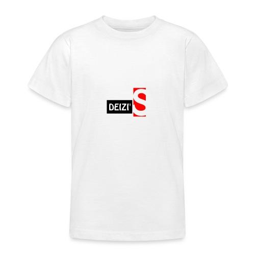 deizis Large Slim - Nuorten t-paita