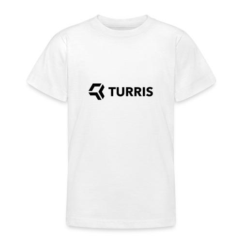 Turris - Teenage T-Shirt