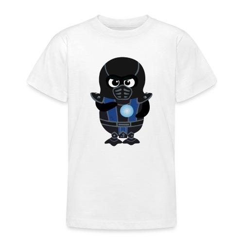 Pingouin SubZero - T-shirt Ado