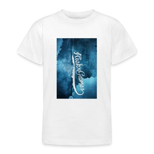 SamsungS4Cover4 jpg - Teenager T-shirt