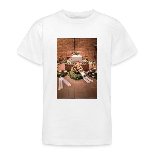 Begravelse - Teenager-T-shirt