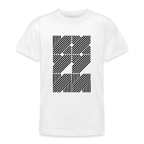 Kui Hui - T-shirt Ado