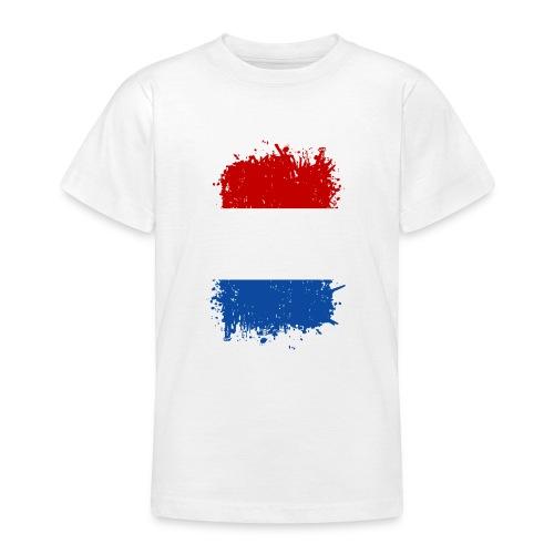 Niederlande - Teenager T-Shirt