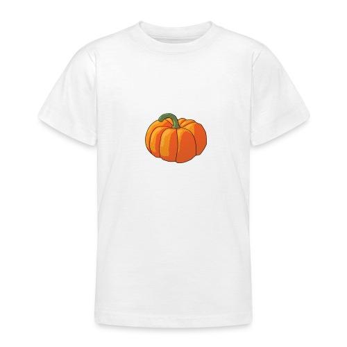 Pumpkin - Maglietta per ragazzi