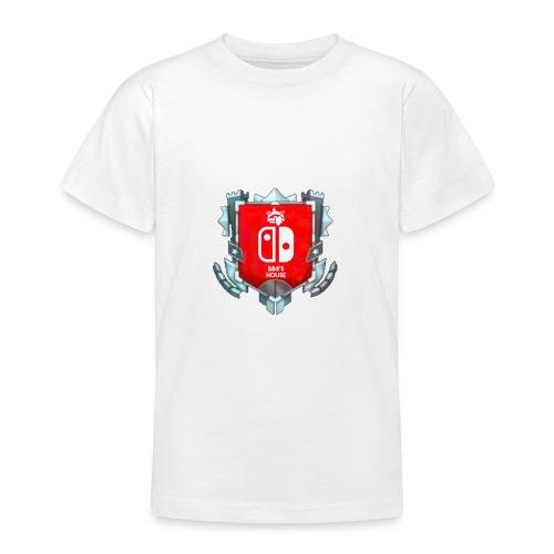 BB8's house logo - Teenage T-Shirt