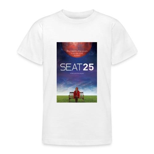 Poster - Teenage T-Shirt