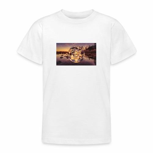 Geometric Design 2.1 - Teenage T-Shirt