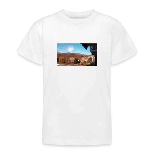 Paese - Maglietta per ragazzi