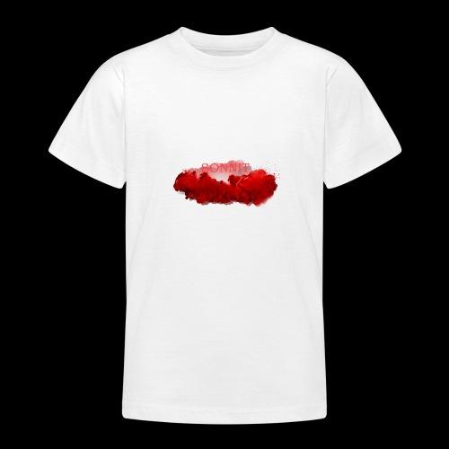 Sonnit Smoke Crown - Teenage T-Shirt