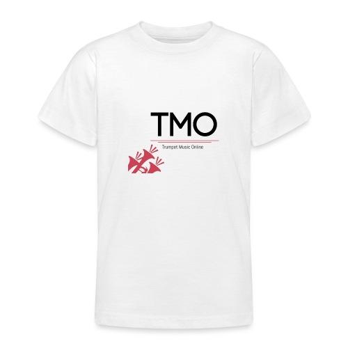 TMO Logo - Teenage T-Shirt