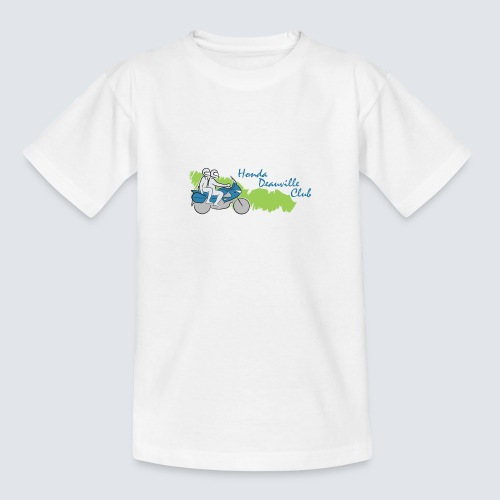 HDC logo - Teenager T-shirt