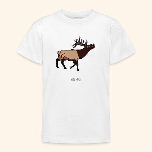 Elk - Maglietta per ragazzi