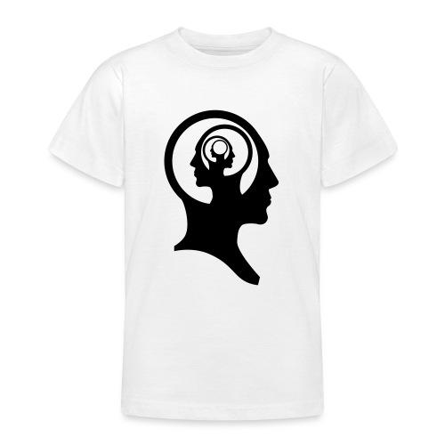 recursiv brain - T-shirt Ado