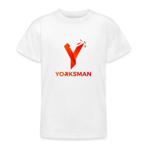 THeOnlyYorksman's Teenage Premium T-Shirt - Teenage T-Shirt