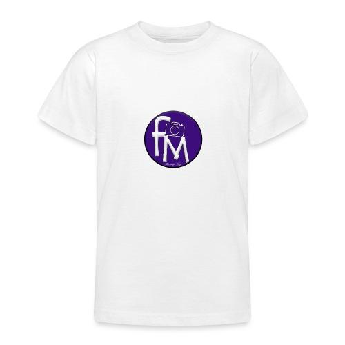 FM - Teenage T-Shirt