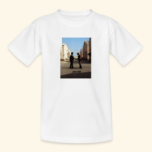 wish you were here design - Teenager T-shirt