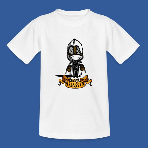 assassain toy - Camiseta adolescente