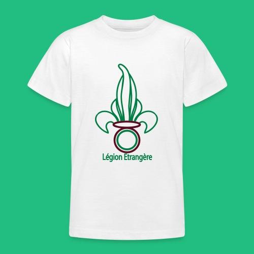 GRENADE LEGION - T-shirt Ado