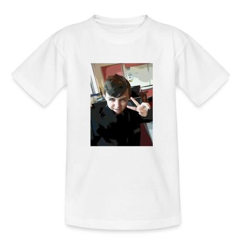 Aaron - Teenage T-Shirt