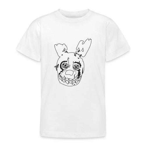 cabeza de springtramp - Camiseta adolescente