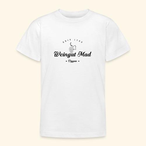 seit 1786 - Teenager T-Shirt